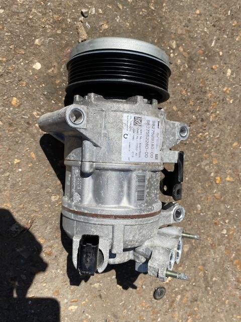 CN18GZT-AIR CON COMP-2