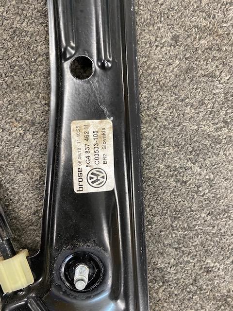 DW18AVV- OSF ELECTRIC WINDOW MOTOR-1