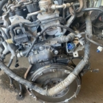 FORD CONNECT ENGINE-6
