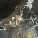 FORD CONNECT GEARBOX