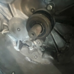 FORD CONNECT GEARBOX-3