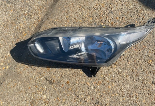 FORD CONNECT NS HEADLIGHT