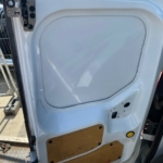 FORD CONNECT- NS REAR DOOR-2