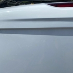 FORD CONNECT- NS REAR DOOR-5
