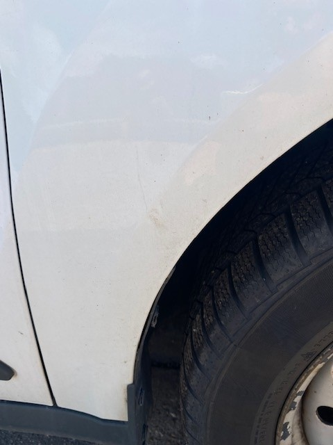 FORD CONNECT- OS WING-1