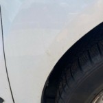 FORD CONNECT- OS WING-2