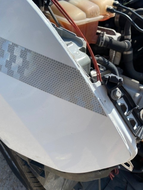 FORD CONNECT- OS WING-5