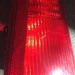 FORD FIESTA NS REAR LIGHT 2003-1