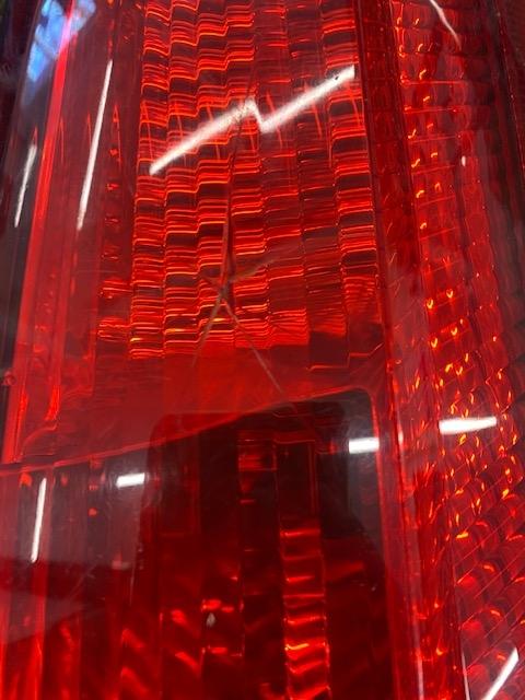 FORD FIESTA OS REAR LIGHT 2003-1
