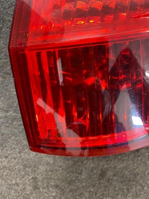 FORD FIESTA OS REAR LIGHT 2003-2