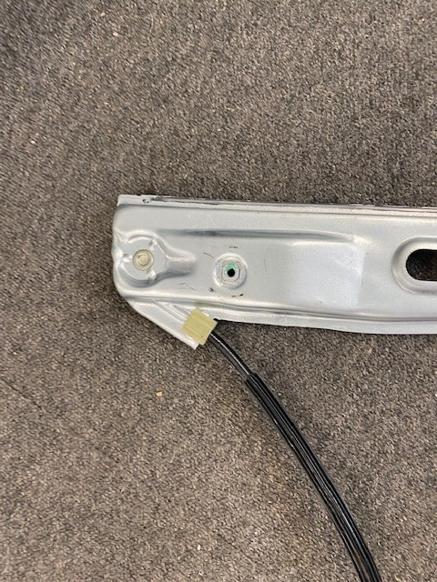 FORD TRANSIT CONNECT 2014 OS ELCETRIC WINDOW MOTOR-2