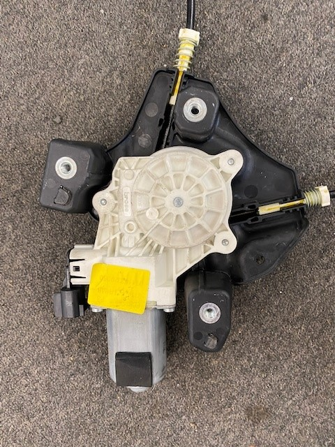 FORD TRANSIT CONNECT 2014 OS ELCETRIC WINDOW MOTOR-3