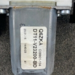 FORD TRANSIT CONNECT 2014 OS ELCETRIC WINDOW MOTOR-4