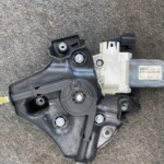 FORD TRANSIT CONNECT 2014 OS ELCETRIC WINDOW MOTOR-5