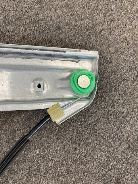 FORD TRANSIT CONNECT 2014 OS ELCETRIC WINDOW MOTOR-7