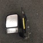 FORD TRANSIT CONNECT NS MANUAL MIRROR