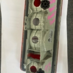FORD TRANSIT CONNECT OS REAR LIGHT 2004-2