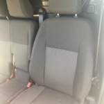 FORD TRANSIT CONNECT OS SEAT