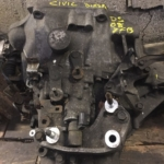 HONDA CIVIC GEARBOX 2.2 DIESEL-3
