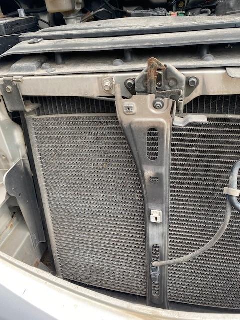 HS52TNZ-RADIATOR PACK