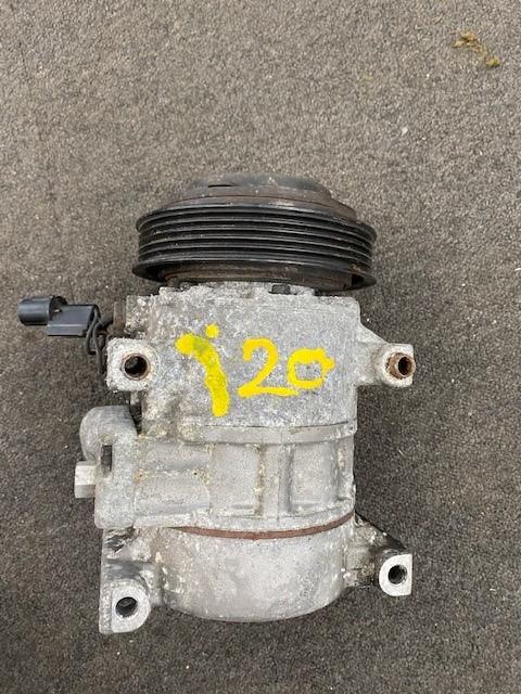 HYUNDAI I20 AIR CON COMPRESSOR-2