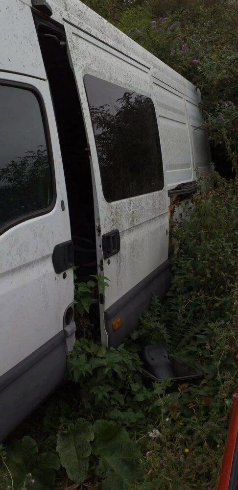IVECO NS SLIDING DOOR-2
