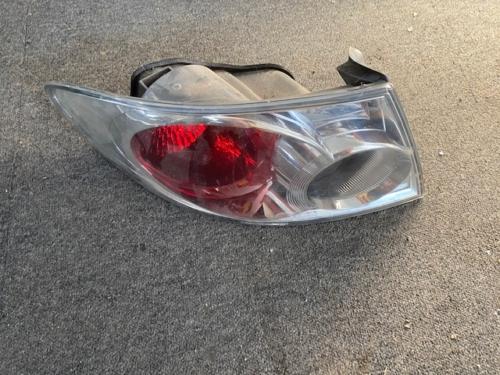 MAZDA 6 OS REAR OUTER LIGHT-1