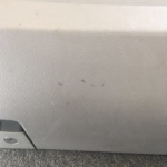 MERCEDES SPRINTER GLOVEBOX-2