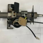 NISSAN MICRA IGNITION AND COLUMN-2