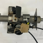 NISSAN MICRA IGNITION AND COLUMN-4