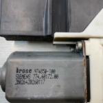 PEUGEOT 307CC OSF ELECTRIC WINDOW MOTOR-4