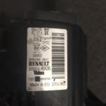 RENAULT CLIO OS HEADLIGHT 2006-2