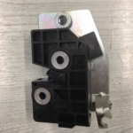 SMART FORTWO CABRIO NS BOOT CATCH-1