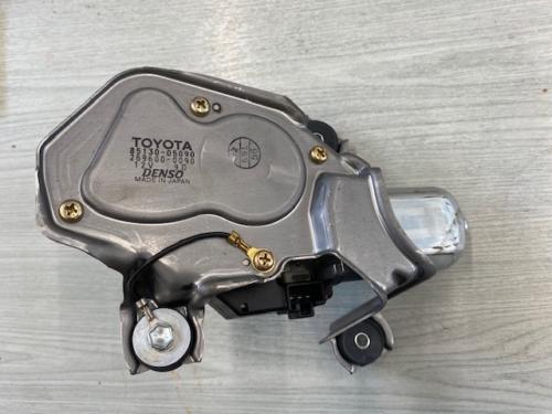 TOYOTA AVENSIS REAR WIPER MOTOR-1