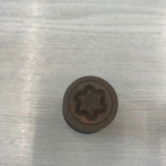 TOYOTA COROLLA LOCKING WHEEL NUTS-3