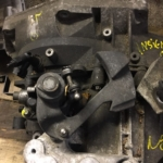 VAUXHALL INSIGNIA GEARBOX 2009