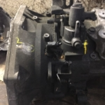 VAUXHALL INSIGNIA GEARBOX 2009-2