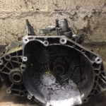 VAUXHALL INSIGNIA GEARBOX 2009-3