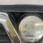 VAUXHALL VECTRA B FRONT GRILL-7