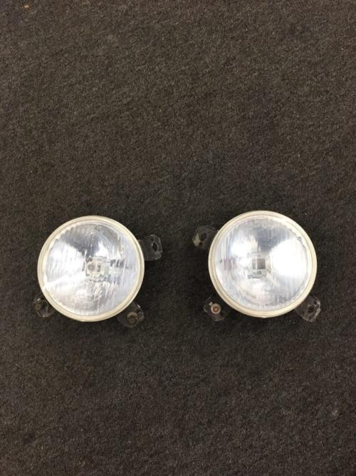 VW GOLF MK2 SPOT LIGHTS-1