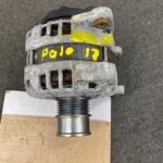 VW POLO ALTERNATOR 1.2 TSI-3