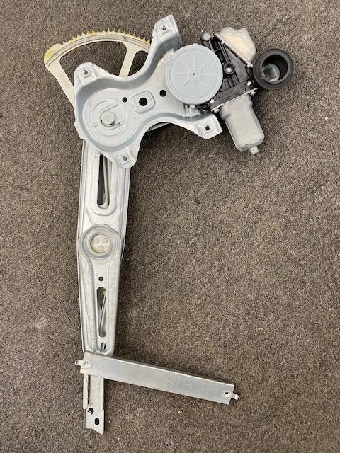 WF12SFK-OSF ELECTRIC WINDOW MOTOR-2