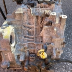 WR62 JVX-AUTOMATIC GEARBOX-1