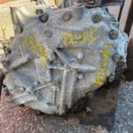 WR62 JVX-AUTOMATIC GEARBOX-3