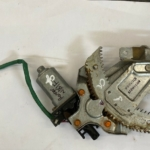 YS04VJX-NSF ELECTRIC WINDOW MOTOR